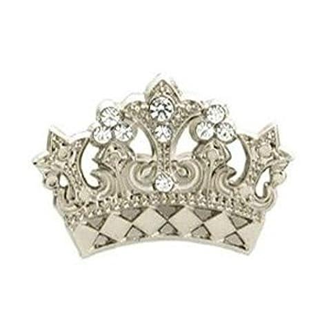 Diamante Couronne Key Finder par Finders Key