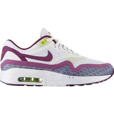 NIKE AIR Max Damen 1 BR Schuhe Sneaker 644443 100 Turnschuhe, Größenauswahl:39