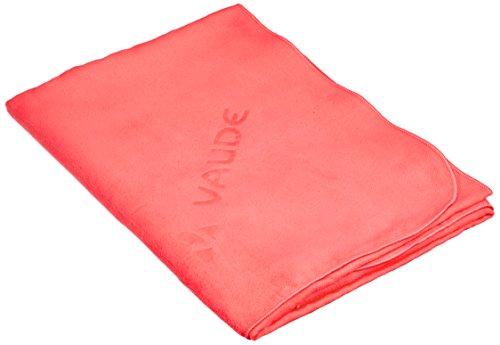 VAUDE Handtuch Sports Towel II S Flame, 40 x 80 cm
