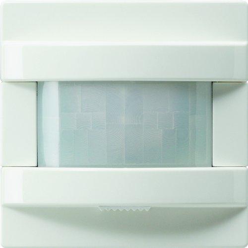 Gira 067140 Automatikschalter Komfort 2.20 m S Color, reinweiß (Komfort Shop)