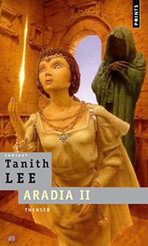 Thenser. Aradia, t. 2 (2)