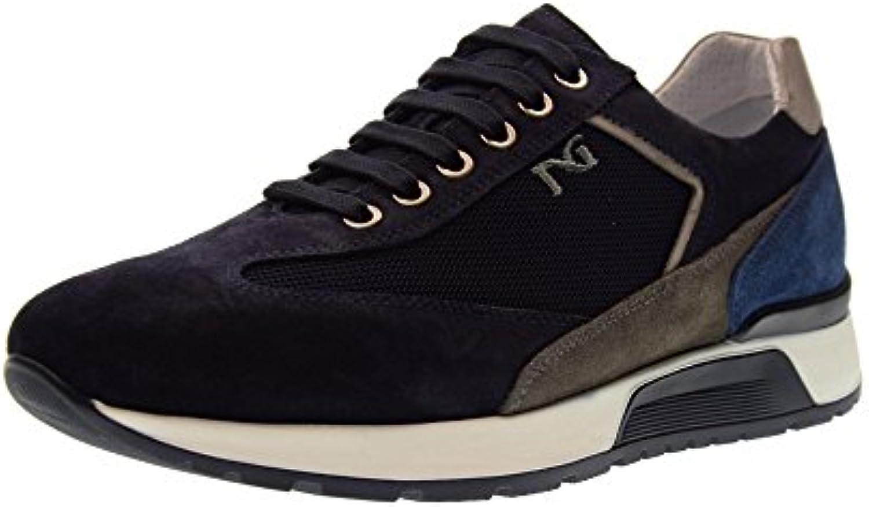 Nike Wmns Air Max Command PRM corta Botas, color WHITE/BLACK-WOLF GREY, tamaño 11 -