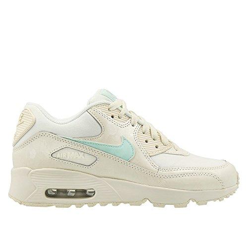 Nike Air Max 90 Mesh GS - 833340107 - Taglia: 38.0