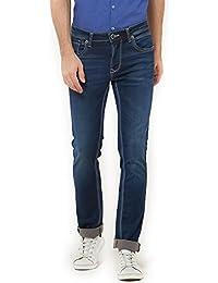 LAWMAN PG3 Men's Slim Fit Jeans