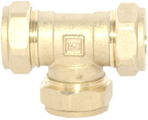 plumb-pak-compression-equal-tee-22mm-pack-of-3