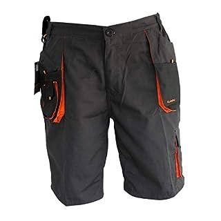 Arbeitsshorts CLASSIC, Shorts, 270g/m2, graphit, Gr. 46-60 (54)