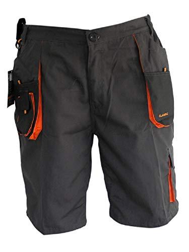 Arbeitsshorts CLASSIC, Shorts, 270g/m2, graphit, Gr. 46-60 (48)