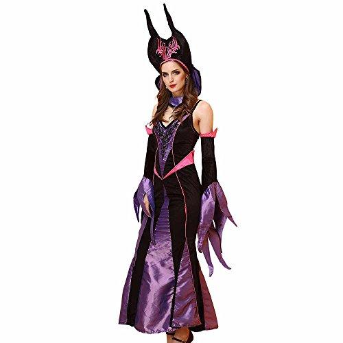 Erwachsene Spellbound Hexe Kostüm Halloween Set m (Spellbound Kostüme Hexe)