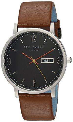 Ted Baker - -Armbanduhr- TE15196010
