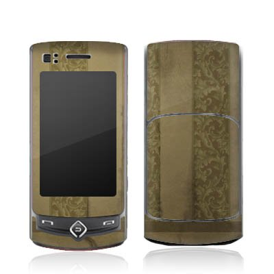 Samsung S8300 Ultra Touch Autocollant Protection Film Design Sticker Skin Ornements Motif Motif