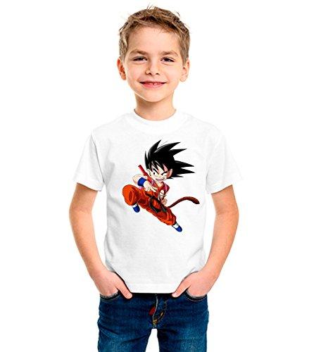Camiseta Bola de Dragón para niño