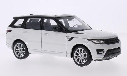 land-rover-range-rover-sport-blanche-noire-voiture-miniature-miniature-dj-monte-welly-124