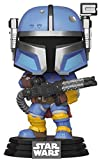 Funko 45540 POP Star Wars Heavy Infantry Mandalorian Collectible Toy, Multicolour