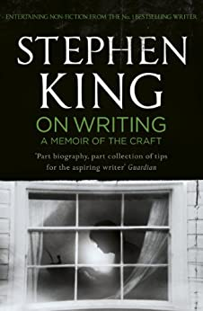 On Writing (English Edition) par [King, Stephen]