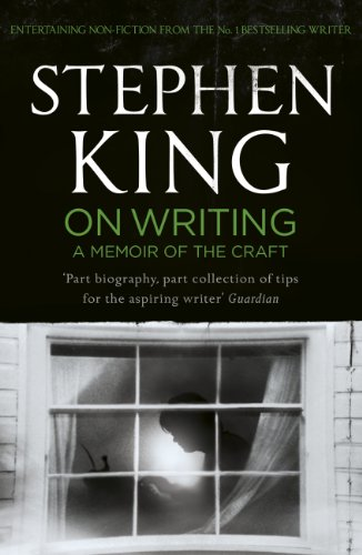 On Writing by [King, Stephen]
