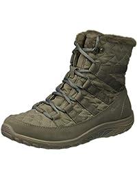 b52780640b2 Amazon.es  Skechers - Botas   Zapatos para mujer  Zapatos y complementos