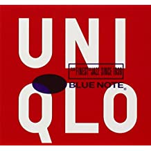 Blue Note Meets Uniqlo
