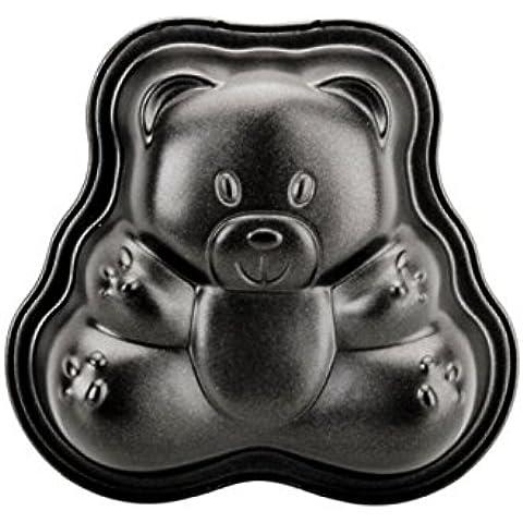 Ibili 820,826 piccoli forma di orso 26 stampo cm
