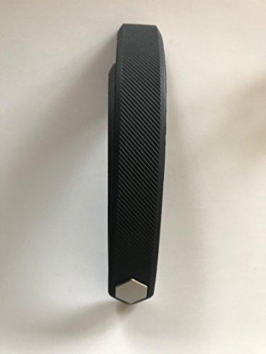 VeryFit ID115 Bracelet pour tracker d'activité, Noir
