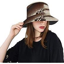 Christian Jesus Cross Faith Book Nuevo Verano Algodón Moda Pesca Sol Bucket Sombreros  para niños Adolescentes f4e25e0f4e8
