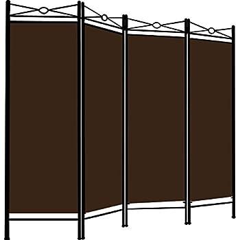 Mctech Stellwand Paravent Trennwand Raumteiler Sichtschutz Für