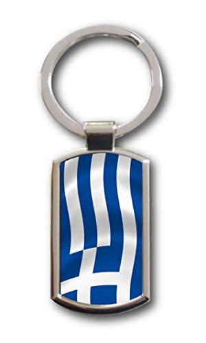 Schlüsselanhänger Griechenland Athen 1