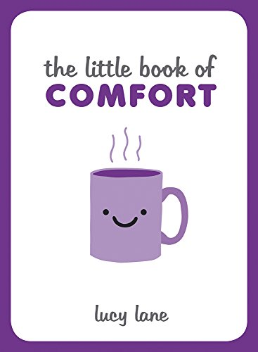 The Little Book of Comfort Cover Image