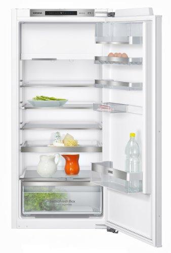 Siemens KI42LAF30 iQ500 Einbau-Kühlschrank / A++ / Kühlen: 181 L / Gefrieren: 16 L / SuperGefrieren / Abtau-Automatik / Schleppschanier