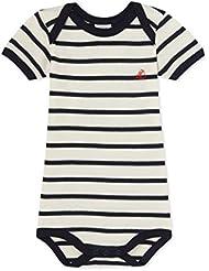 PETIT BATEAU Iconique, Body Para Bebés