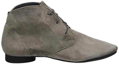 Think! Guad, Desert Boots Femme Gris (Schlamm 20)