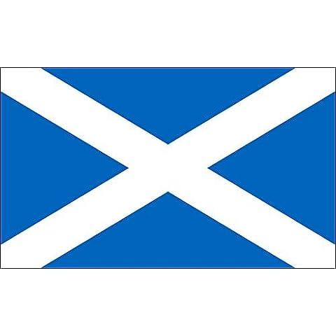 Scotland-Bandiera con croce, scottish st andrews) - Andrews Croce