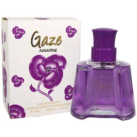 ".""Gaze"