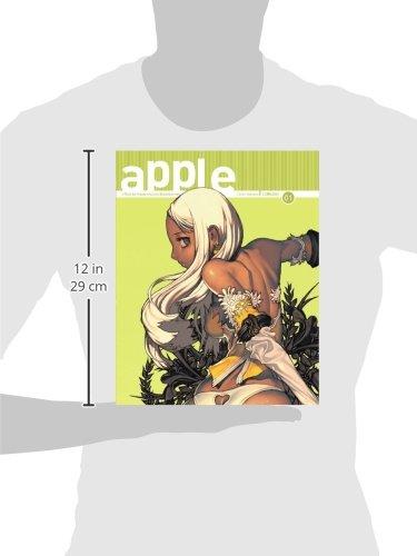 Apple Volume 1: v. 1