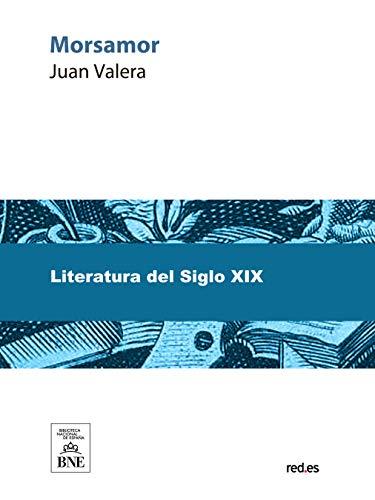 Morsamor por Juan Valera