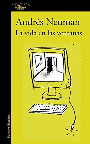 Portada del libro La vida en las ventanas (HISPANICA)