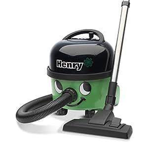 Numatic Hvr200 Henry Vacuum Cleaner Bagged 620 Watt