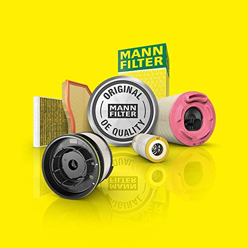 Mann Filter HU 7008 Z Oelfilter - 4