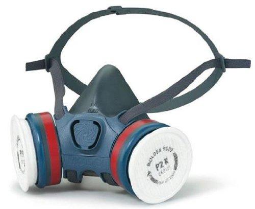 Moldex Atemschutzmaske Hlabmaske Gasmaske Staubmaske Lackierermaske