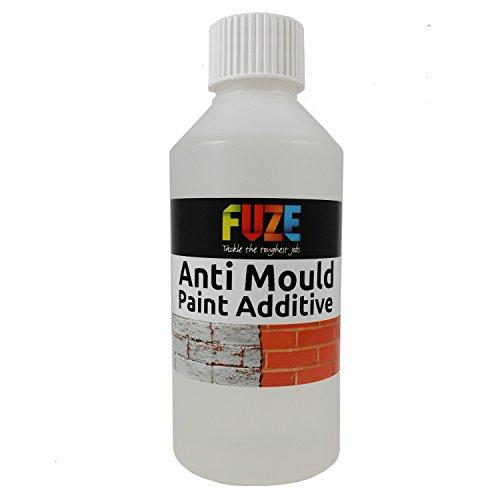 Peinture Anti-moisissure Additive. Additif pour peinture 250 ml-Formule...