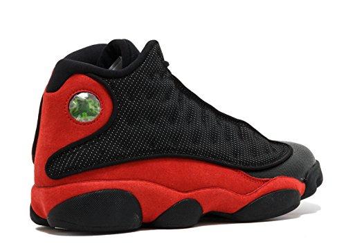 Nike Chaussures Homme Wmns Sf Air Force 1 Mid En Cuir Et Tissu Blanc 917753-101 Noir-rouge