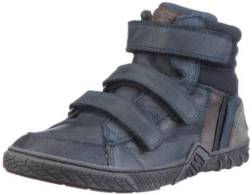 P-L-D-M by Palladium BILLY NPL 72417, Sneaker ragazzo, Blu (Blau/BLUE), 35