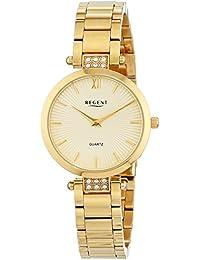 Regent Damen-Armbanduhr 12210963