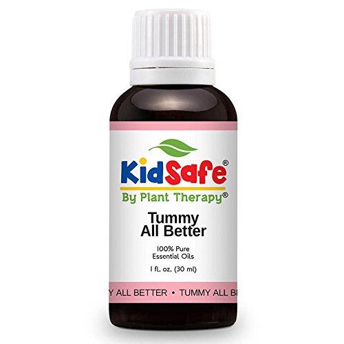 KidSafe Tummy All Better 30 ml