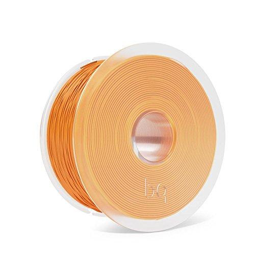 Price comparison product image BQ F000153 Easy Go PLA,  1.75 mm,  1 kg,  Vitamin Orange