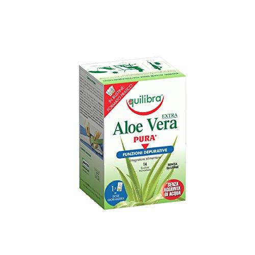 Equilibra Aloe Vera Bustine - 14 Bustine