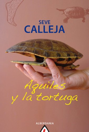 Aquiles y la tortuga Cover Image