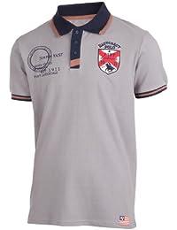 Ultrasport Fort Lauderdale Collection Herren Poloshirt Boca Raton