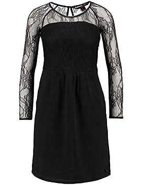 TOM TAILOR DENIM Cocktailkleid / festliches Kleid - black Gr. XS