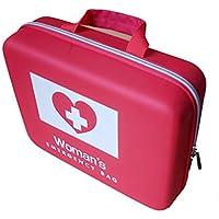 Preisvergleich für YLLYPX Medizinschränke Medizin-Box Haushalt Notfall Nylon Erste-Hilfe-Kit Reißverschluss Erste-Hilfe-Kit Outdoor-Sport...