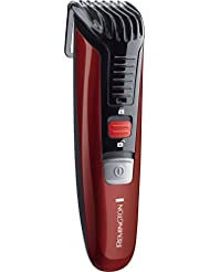 Remington Advanced Steel Tondeuse Barbe Rechargeable